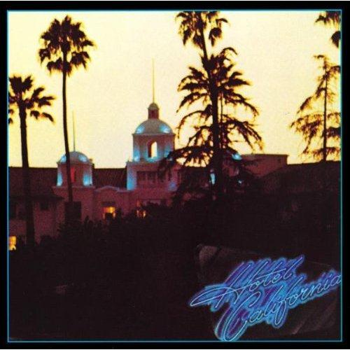 Hotel California-The Eagles