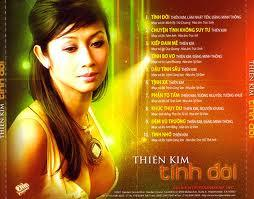 The best of Thiên Kim